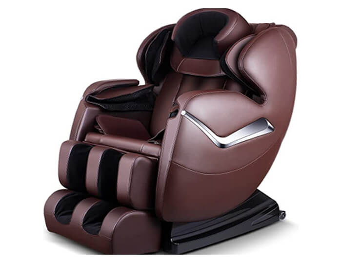 BQC Space Capsule Automatic Massage Chair