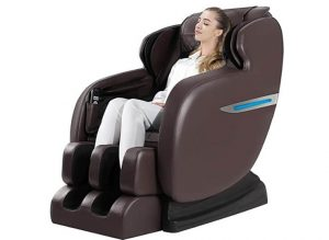 Ugears Reclining Heated Full Body Massage Chair